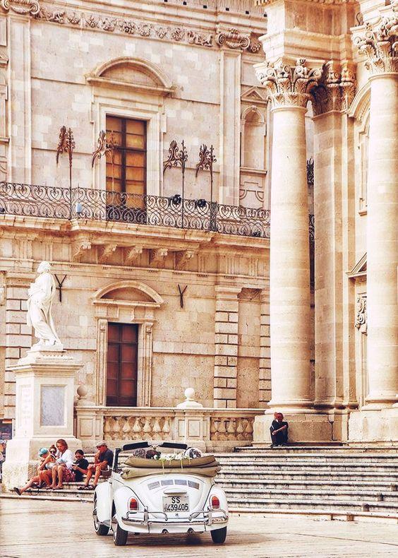 Romantic Sicily