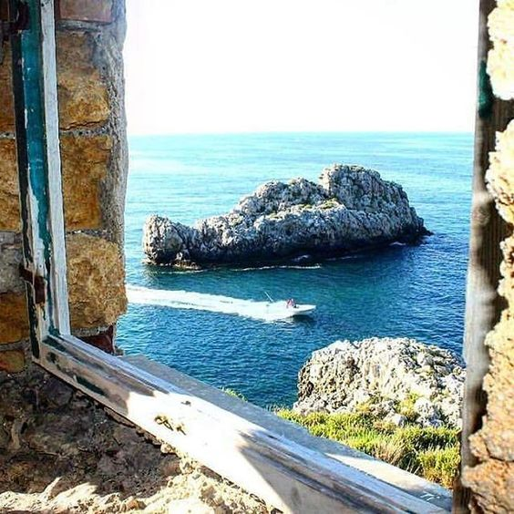 Start your blue cruise from Sicily
