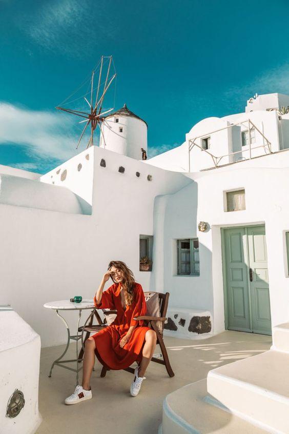 Beloved Greece